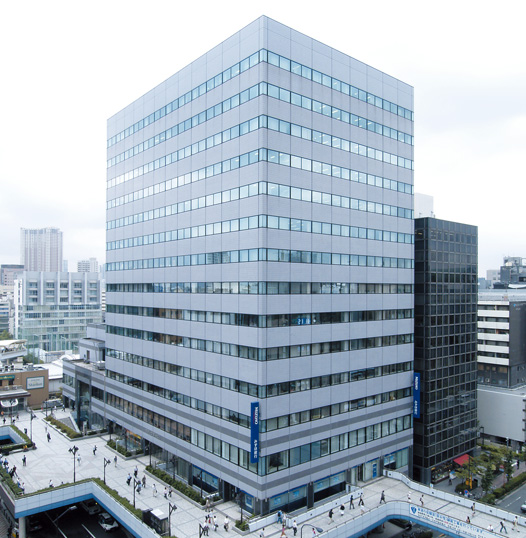 田町センタービルの写真